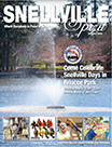 Snellville Spirit Spring 2018 Issue