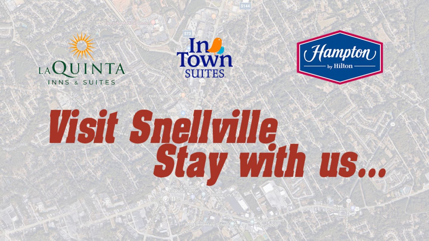 Snellville Hotels