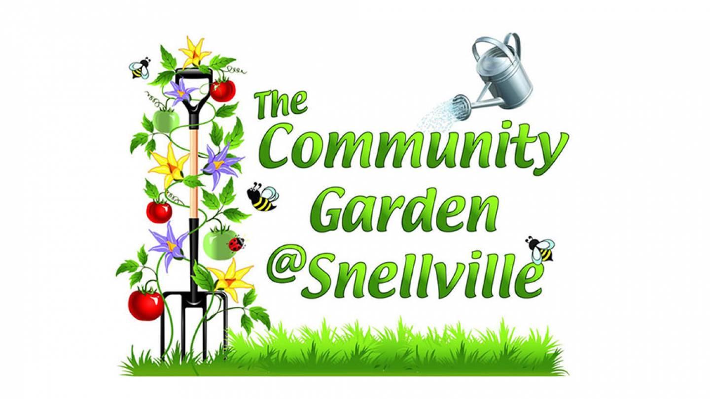 The Community Garden @ Snellville